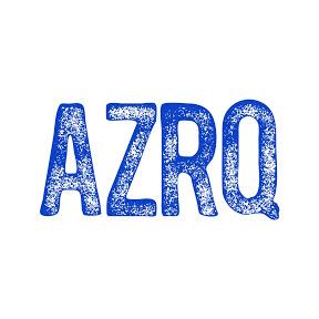 AZRQ - أزرق