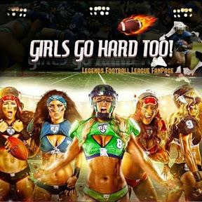 Girls Go Hard TV!