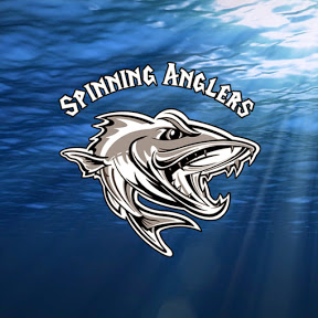 Spinning Anglers