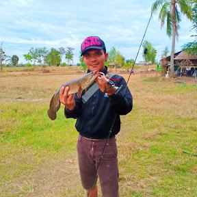 Stik Fishing อีสานบ้านเฮาหากินง่ายๆ