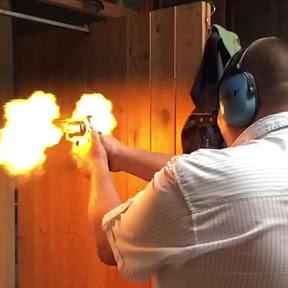 Doc Snyder Gun Channel