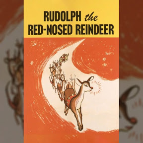 Rudolph the Red-Nosed Reindeer - Topic
