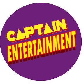 Captain Entertainment Co.