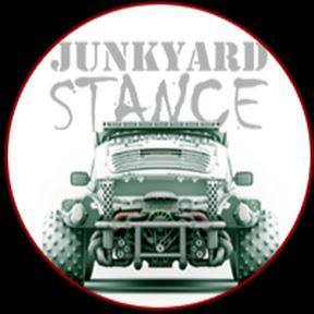 Junkyard Stance