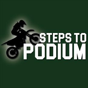 Steps to Podium