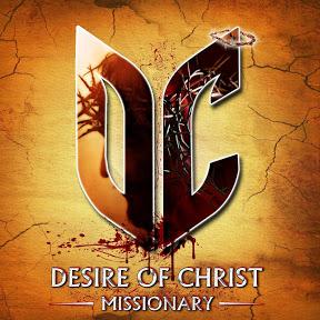 Desire of Christ