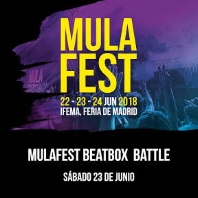 Mulafest Beatbox Battle