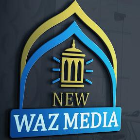 New Waz Media