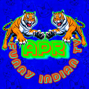 Apr funny indian Tv