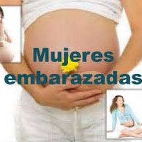 Las mujeres embarazadas