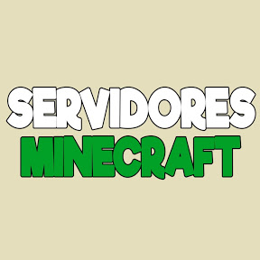 Servidores Minecraft