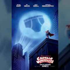 Captain Underpants: The First Epic Movie - Topic