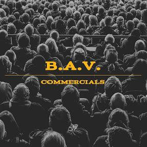 B.A.V. Commercials