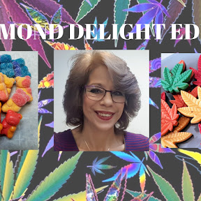 Diamond Delight Edibles