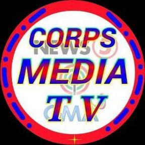 Corps Media TV