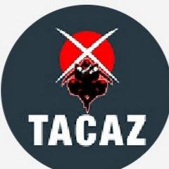 Tacaz لتوزيع الحسابات والشدات