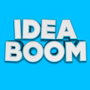 idea boom