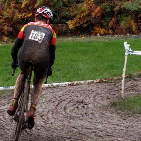 cyclocrossable
