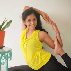 Yogalates With Rashmi