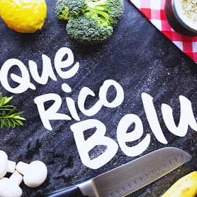 QUE RICO BELU!!!