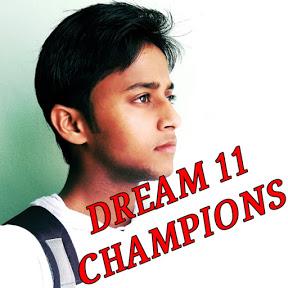 DREAM11 WINNER