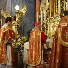 Doutrina Católica, Tradição e Magistério