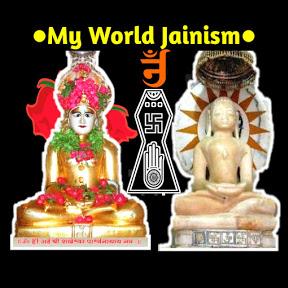 My world Jainism
