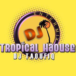 Tropical house