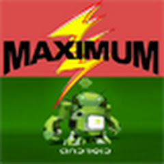Maximumandroid - Just Good Games