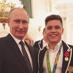 Никита Нагорный