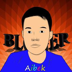 Bloger Aibek