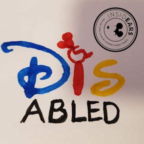 DISabled Disney