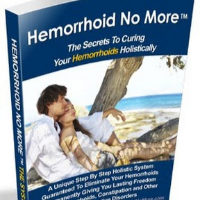 Treatments For Hemorrhoids