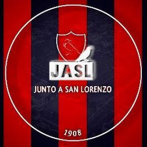 Junto a San Lorenzo