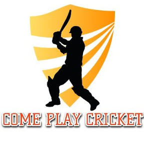 Come Play Cricket