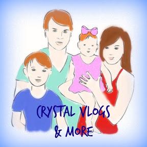 Crystal Vlogs & More