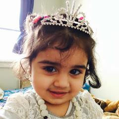 Princess Alisha