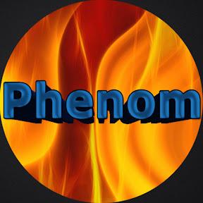 Phenom Trick Shots