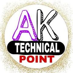 Ak Technical Point