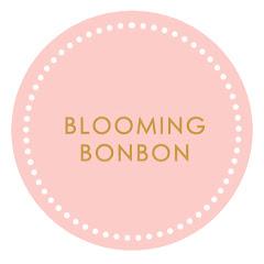 블루밍봉봉 bloomingbonbon