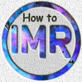 How to iMR
