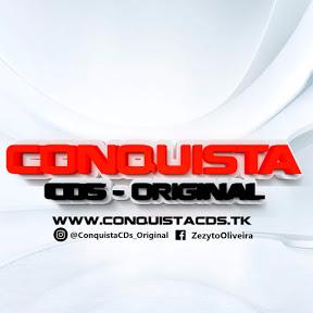 ConquistaCDsOriginal