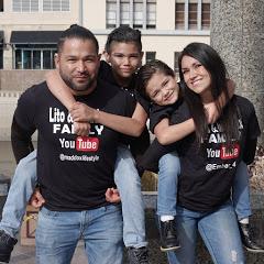 LITO and MADDOX FAMILY
