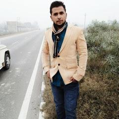 Kasim Ali