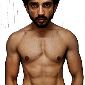 Ramesh Rajpurohit Fitness
