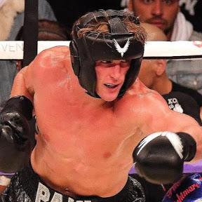 Logan Paul Fights ง'̀-'́ง