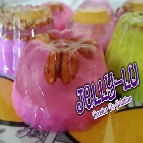 Jelly-Lu Recetas De Gelatina
