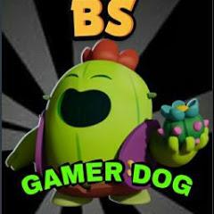 Gamer Dog - Brawl Stars
