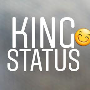 king status for whatsapp