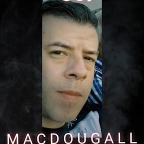 Shaggy MacDougall